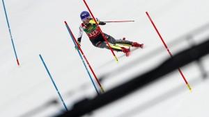 Skiverband sagt ab, Leichtathleten prüfen