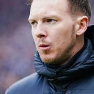 Leipzigs Trainer Julian Nagelsmann legt den Finger in die Wunde.