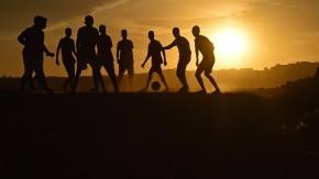 Die besten Sportbilder des Tages
