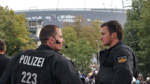 """""""Es steht 3:0 für Bremen"""""""