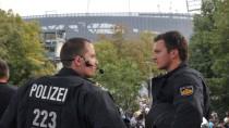Polizeieinsatz bei einem Spiel in Bremen – wer soll zahlen?