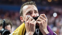 Der Final-Traum des Dominik Klein wird wahr