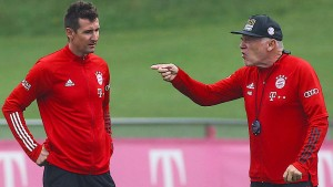 Klose und Gerland verlassen den FC Bayern
