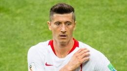 Nächste Niederlage für Lewandowski