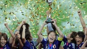 Japanische Traumreise zum WM-Titel