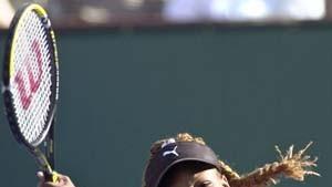 Serena nach Williams-Stallregie ausgebuht