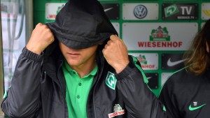 Werder spielt zum Wegschauen