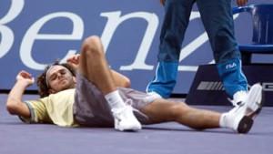 Tennis wird gesund geschrumpft