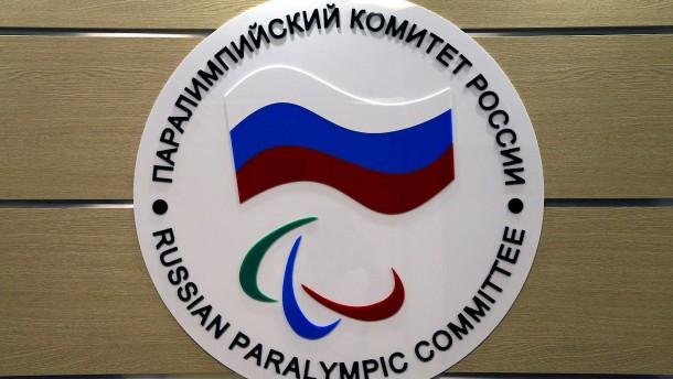 IPC-Präsident verteidigt Start von umstrittener Russin