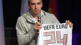 Lahm soll Euro 2024 organisieren
