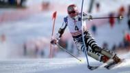 1992: Armin Bittner bei den Olympischen Spielen in Albertville