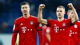 """""""Dortmund weiß, wie gut wir sind"""""""