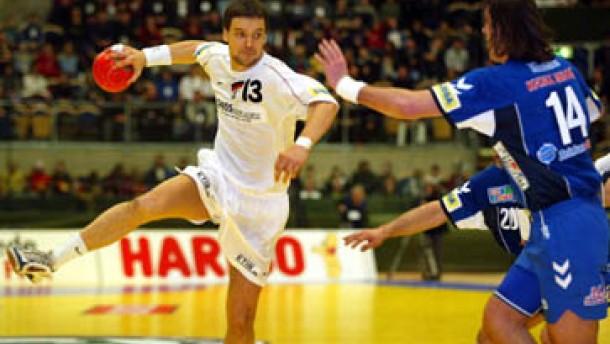Markus Baur: Neustart mit 35