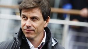 Warum Wolff die Ecclestone-Nachfolge ablehnt