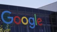Der Google-Stammsitz im kalifornischen Mountain View. Künftig soll nicht nur die physische Präsenz ausschlaggebend für die Besteuerung sein.