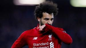 Chelsea-Fans beleidigen Salah rassistisch