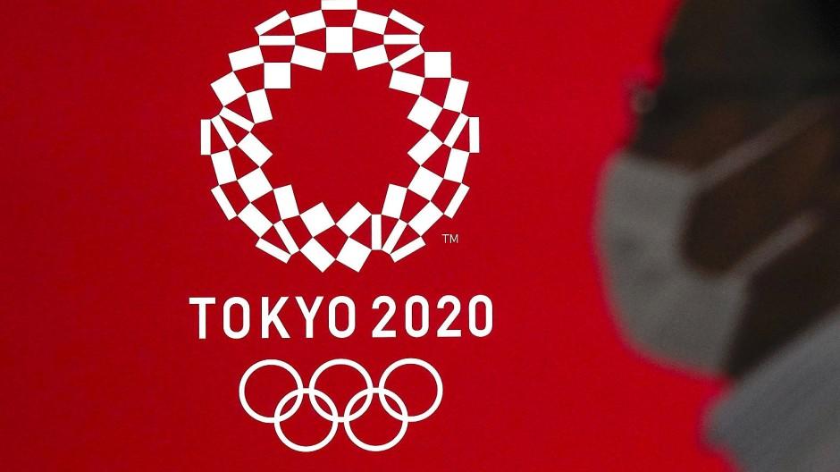 Olympische Spiele 2021 In Tokio Eroffnungsfeier Ohne Fans