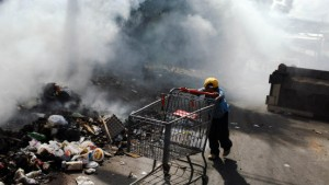 Mindestens ein Toter und Dutzende Verletzte in Tegucigalpa