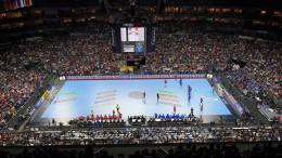 Darum bricht die Handball-WM die TV-Rekorde