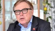 Kaluza neuer Präsident von Mainz 05