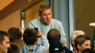Wolfsburg kann es auch ohne De Bruyne