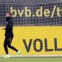 """Nationalspieler Reus: """"In ganz besonderem Maß Vorbild, auch neben dem Platz"""""""