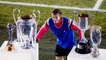 Pokale, Geld und teure Spieler wie Gareth Bale: Real Madrid ist die Nummer 1