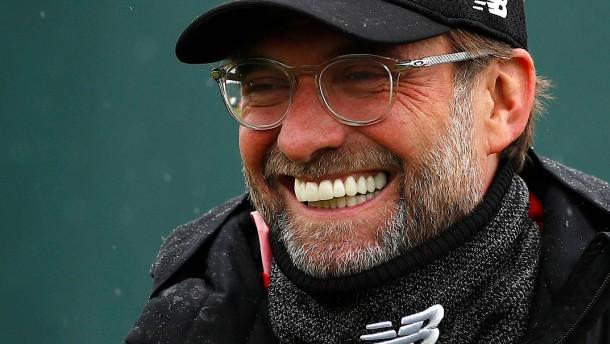 Jürgen Klopp warnt FC Liverpool vor CL-Spiel bei FC Porto