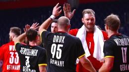 """""""Der Traum vom Halbfinale bleibt"""""""