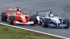 New Series statt Formel 1?