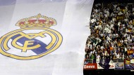 Real Madrid ändert Logo für arabische Bank