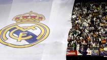 Das Logo von Real Madrid – für eine neue Kreditkarte wird es leicht modifiziert