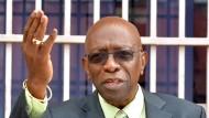 Baldige Entscheidung über Auslieferung von Jack Warner