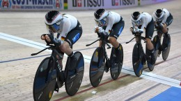 Zweite deutsche Rad-Medaille dank Frauen-Power