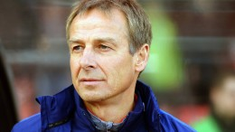 """Beim VfB würde Klinsmann immer ans Telefon gehen"""