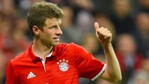 Trotzige Bayern reden sich die Lage schön