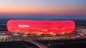 """EM 2024 in Deutschland mit """"sehr, sehr guten Chancen"""""""