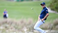 Justin Rose schafft Hole-in-One