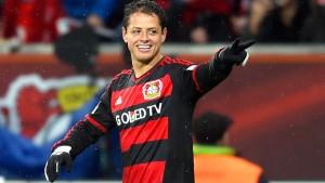Leverkusen erledigt seine Pflicht