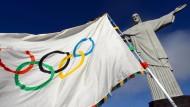 Bald ist wieder Olympia – aber ist das wirklich ein Segen?