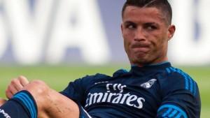 """""""Meisterschaft adiós"""" für Real Madrid"""