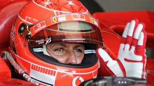 Der Retter der Formel 1