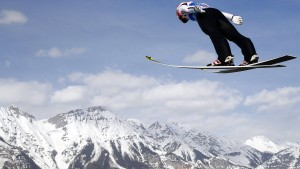 Ambitioniert nach Tirol