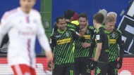 Gladbach-Joker Hrgota schockt den HSV