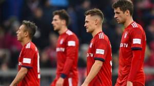 Vor diesen Bayern muss keiner Angst haben
