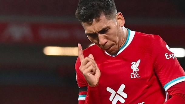 Liverpool stellt Rekord auf, aber Klopp hat Sorgen