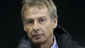 Krachendes Klinsmann-Aus in Berlin