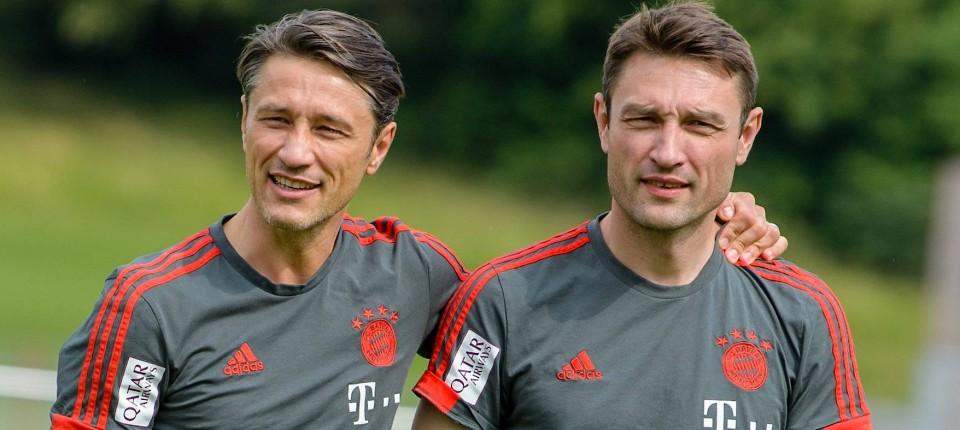 Kovac Brüder