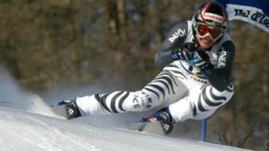 Hilde Gerg: Fast perfekt für Olympia