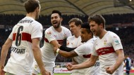 VfB fliegt vor Abstiegsduell nach Mallorca